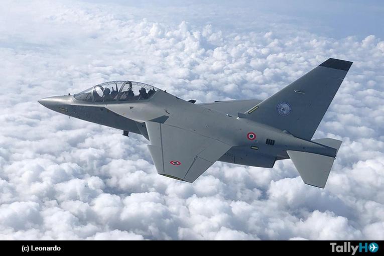 International Flight Training School: pilotos alemanes eligen la IFTS para su entrenamiento