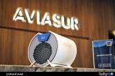 Startup de desinfección Bluetek Global firma importante acuerdo comercial con Aviasur