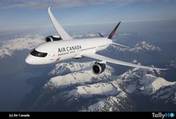 Air Canada volverá a Chile en Enero 2022 y anuncia incremento en destinaciones clave en Sudamérica