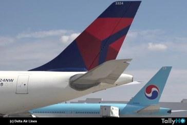 Cómo Delta y sus aerolíneas asociadas en el mundo están facilitando la conexión entre compañías aéreas