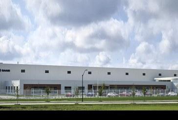 Saab expande presencia en EE.UU. con inauguración de nuevas instalaciones