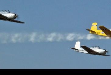 87° Aniversario del Club Aéreo de Santiago