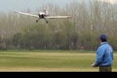 AeroUC 2015, pasión por la aviación a escala