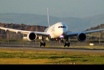LAN realiza primer vuelo entre Santiago de Chile y Milán