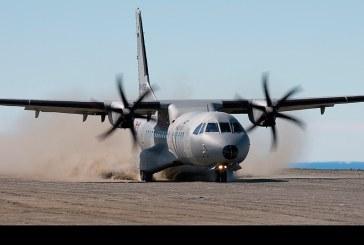 C295W de Airbus Defence & Space finaliza su gira por América Latina