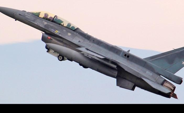 10 años de Operaciones de los F-16 Block 50 en la FACH