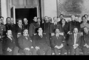 105 años de la Primera Conferencia Aeronáutica Panamericana en Chile