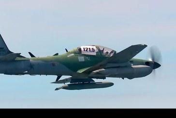 Ostium la mayor operación aérea contra vuelos irregulares de la Fuerza Aérea de Brasil