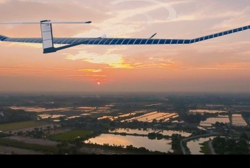 Airbus Aerial emerge como una nueva empresa de servicios comerciales con drones