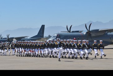 95 Aniversario de la Aviación Naval de Chile