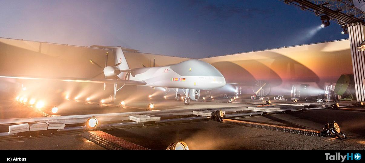 Airbus, Dassault Aviation y Leonardo reafirman su compromiso total con el primer programa MALE totalmente europeo