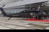 Fuerza Aérea de Chile recibe en Polonia los primeros tres Blackhawk nuevos