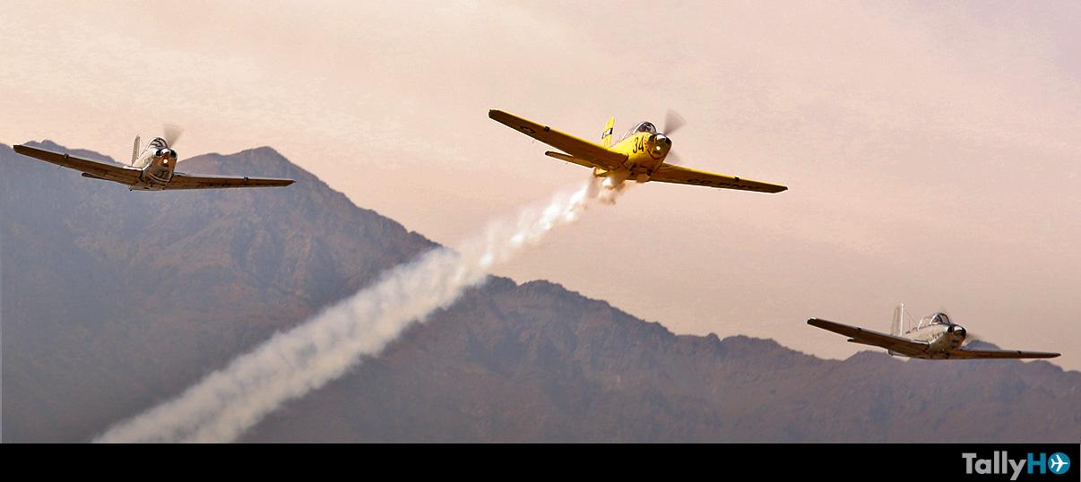 91 Aniversario del Club Aéreo de Santiago