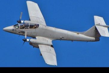 50 años del primer vuelo del IA-58 Pucará