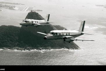 Embraer celebra 50 años de su fundación