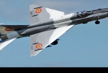 Mig-21 y F-16 operan en conjunto durante Ejercicio Multinacional Thracian Viper 20