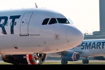 JetSMART se convierte en la primera aerolínea en certificar sus protocolos sanitarios contra el Covid-19