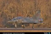 El Armée de l'Air recibe su primer Mirage 2000D modernizado