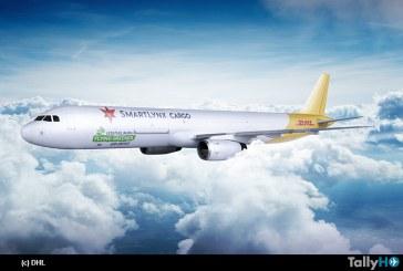 DHL Express se asocia con aerolíneas europeas para abrir nuevos caminos en el transporte de carga