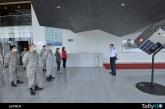 Fuerza Aérea de Chile presentó maqueta del nuevo satélite FASat-Delta