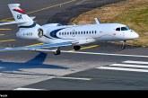 Dassault Falcon 6X realizó su primer vuelo