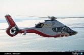 Derazona será el primer operador H160 de Asia para operaciones a plataformas de petróleo y gas