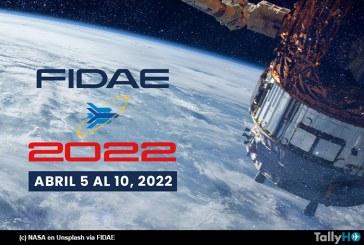 FIDAE ajusta detalles para su conferencia más importante