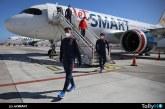 JetSMART es el nuevo compañero de viaje de Universidad de Chile