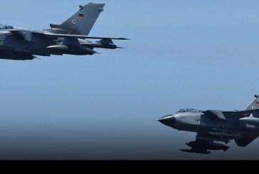 Saab actualizará los sistemas de alerta radar de los Tornados de la Luftwaffe