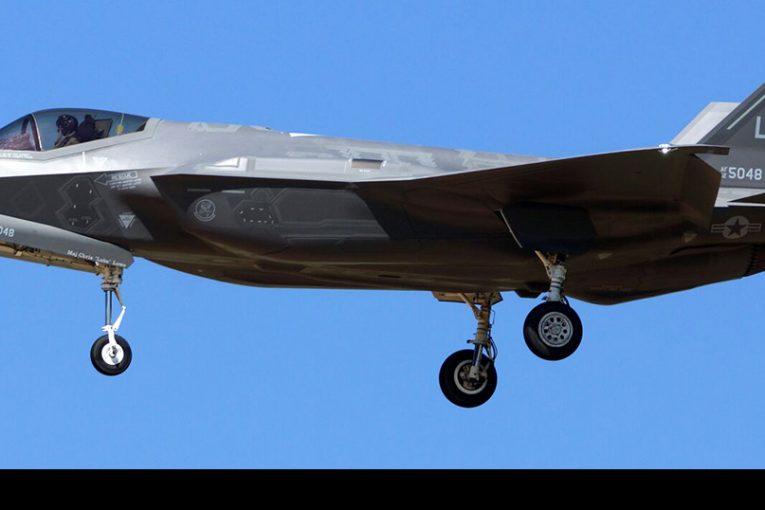 Flota global del F-35 Lighting II alcanzó más de 400.000 horas de vuelo