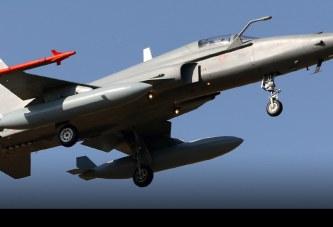 45 años de la llegada de los primeros F-5E Tigre II de la FACH