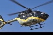 Ya está en Chile segundo Airbus Helicopter H145 de Ecocopter