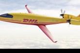 DHL Express da forma al futuro de la aviación sostenible con los primeros aviones de carga totalmente eléctricos de Eviation