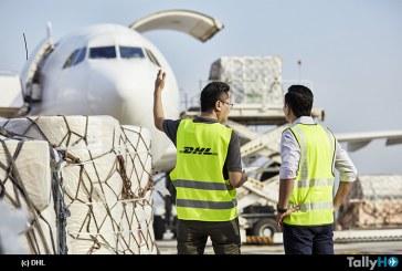 DHL Global Forwarding promueve uso de combustibles de aviación sustentable