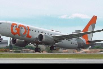 GOL acelera la transformación de su flota de Boeing 737 NG al Boeing 737 MAX