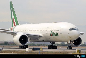 Nueva aerolínea ITA obtiene AOC en Italia y será la sucesora de Alitalia