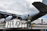 Fuerzas Aéreas de América participan en ejercicio Multinacional Angel de los Andes y Cooperación VII